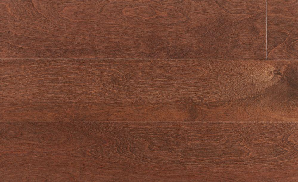 4-7/8 Inch Skyward Birch Click Engineered - (25.83 Sq.Feet/Case)