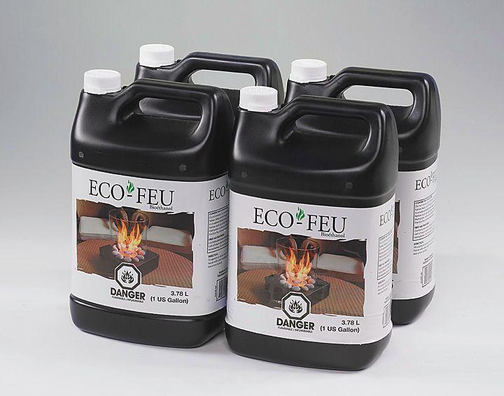 Eco-Feu Superior Quality Bioethanol