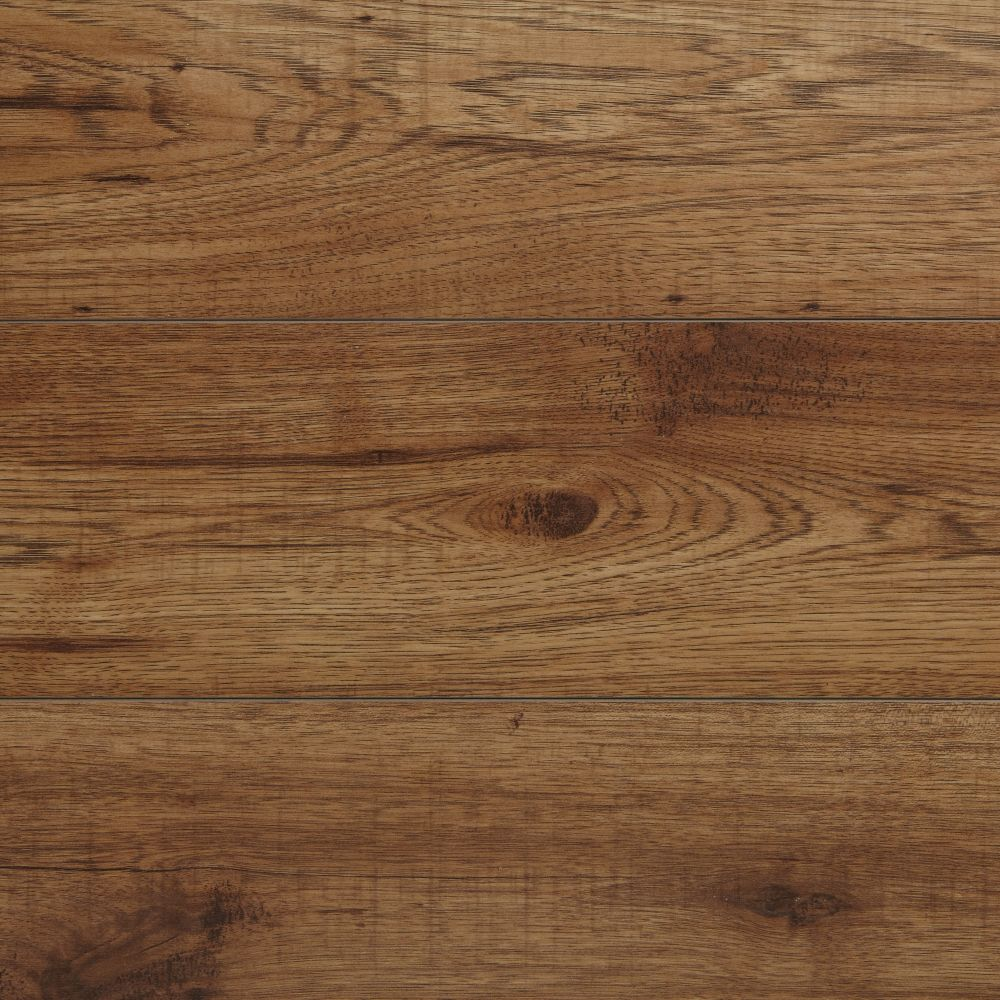 Home decorators collection 12mm musgrove hickory classic for Square laminate floor tiles