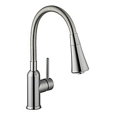 Pull-down Laundry Faucet