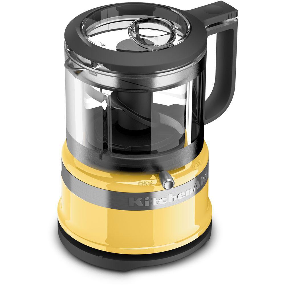 3.5 Cup Mini Food Processor