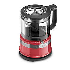 3.5 Cup Mini Food Processor in Watermelon