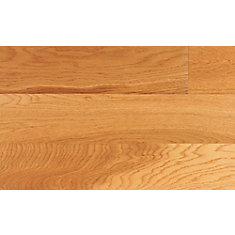 Auburn Oak 4 7/8-inch W Click Engineered Hardwood Flooring (25.83 sq. ft. / case)