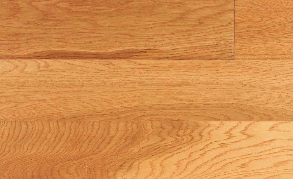 Auburn Oak 4 7/8-inch W Click Engineered Hardwood Flooring (25.83 sq. ft. / case)