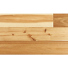 Natural Acacia 4 3/4-inch W Click Engineered Hardwood Flooring (24.8 sq. ft. / case)