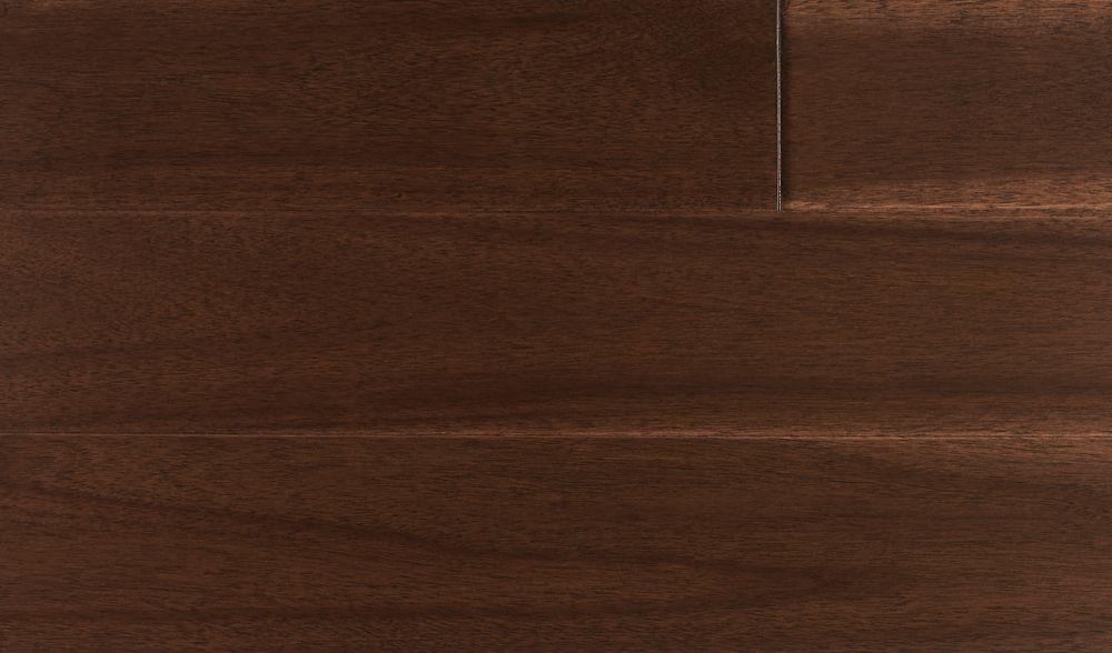 Exotic Acacia 4 3/4-inch W Click Engineered Hardwood Flooring (24.8 sq. ft. / case)
