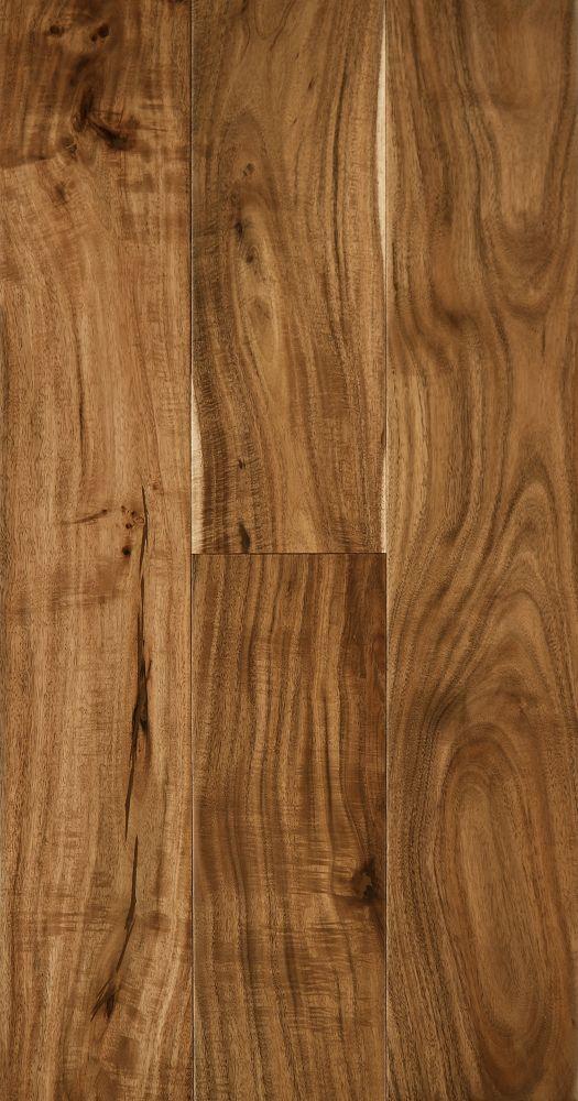 """5"""" Acacia Reflets Ingénierie - (22.97 pi. carré par caisse)"""