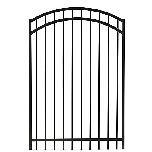 60 inch X 48 inch Stanton Arched Gate