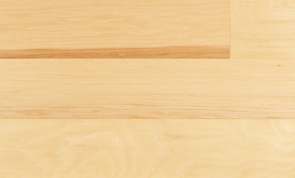 Amazing Natural Hickory 4 7/8 Inch W Click Engineered Hardwood Flooring (25.83 Sq