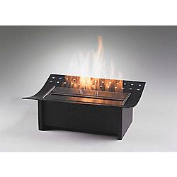 Eco-Feu Insert Bio Ethanol Indoor/Outdoor Fireplace
