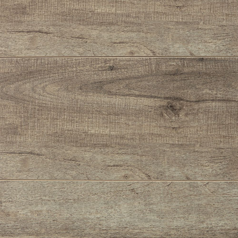 Laminate flooring the home depot canada for Depot carrelage