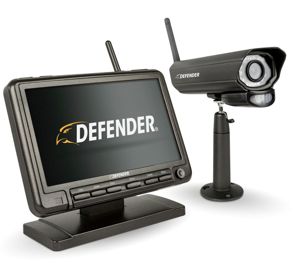 Home Security & Surveillance | The Home Depot Canada