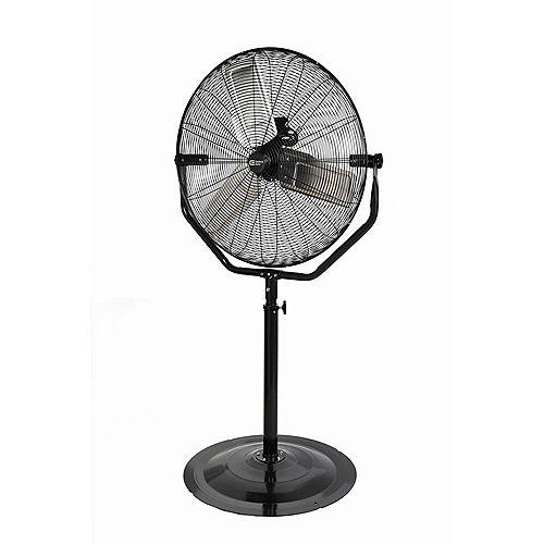 THD Generic 30-inch Pedestal Fan