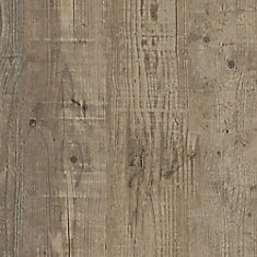 Valdosta Pine Greige8.7-inch x 72-inch Luxury Vinyl Plank Flooring (26 sq. ft. / case)