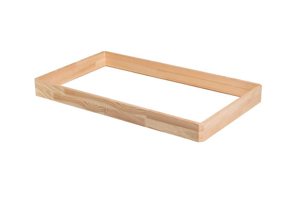 Attic Ladder (Extension Frame) LXN-B 22 1/2x31