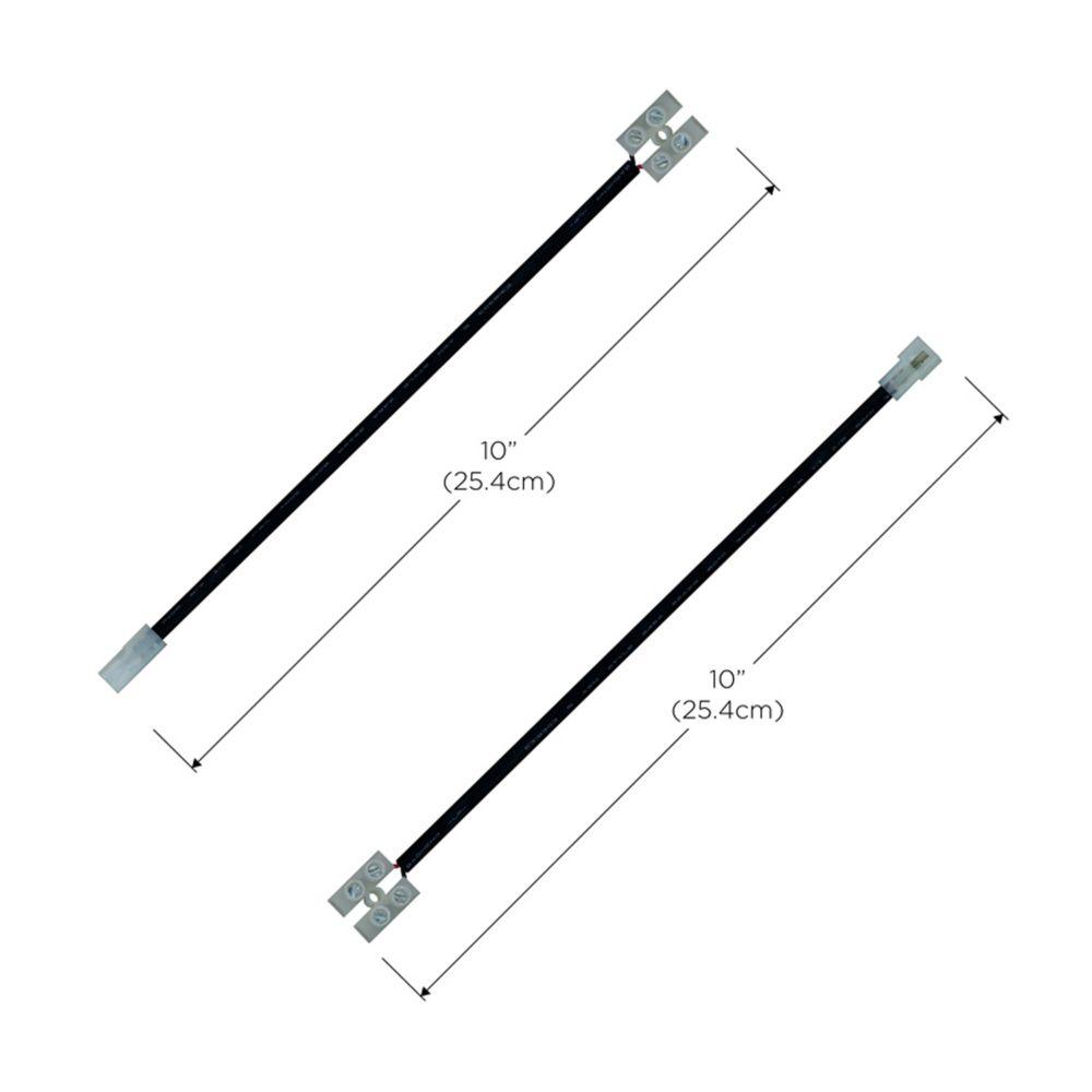 Ensemble d'accessoires pour produits Illume DEL bas voltage
