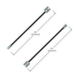 Illume Ensemble d'accessoires pour produits Illume DEL bas voltage