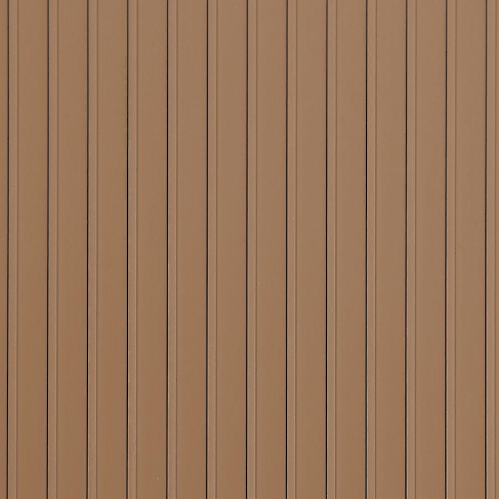 7,5 x 17pi � Revêtement protecteur G-Floor de qualité standard, grès
