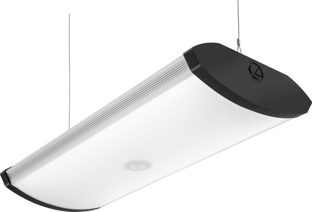 Lithonia Lighting Ibc 454 Mv 4 Light T5 White High Output