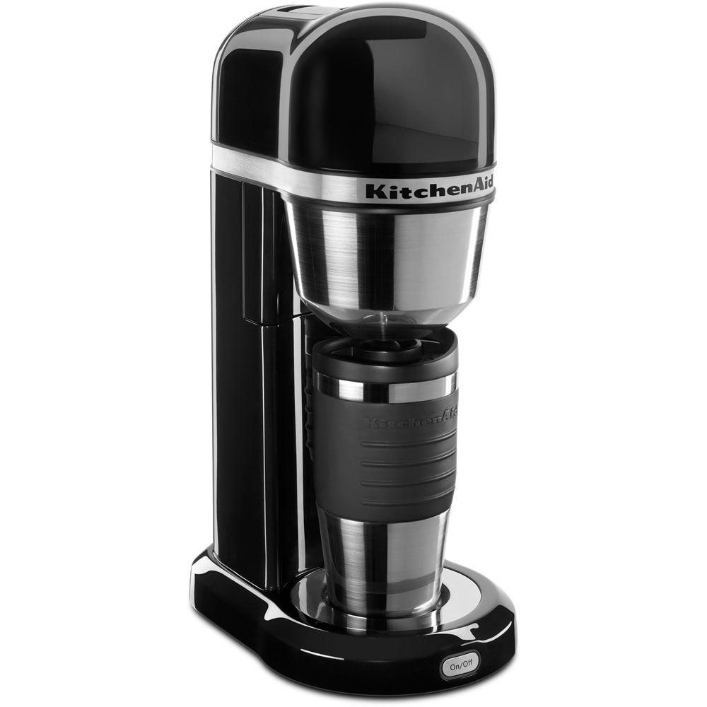 Coffee Makers Single Cup Grind Amp Brew The Home Depot