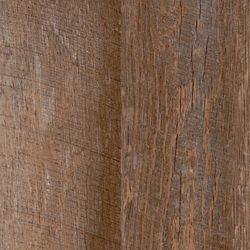 Allure Plancher de vinyle de luxe à 2 frises de 7,5 po x 47,6 po (19,8 pi2 / caisse) de en caryer rustique verrouillable