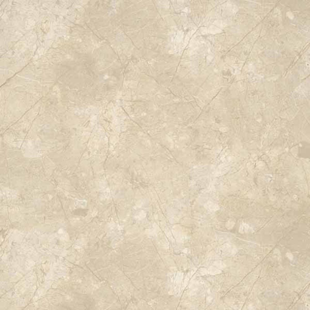 12-inch x 12-inch Groutable Vinyl Tile Flooring in Alpine Marble Beige (29 sq. ft./case)
