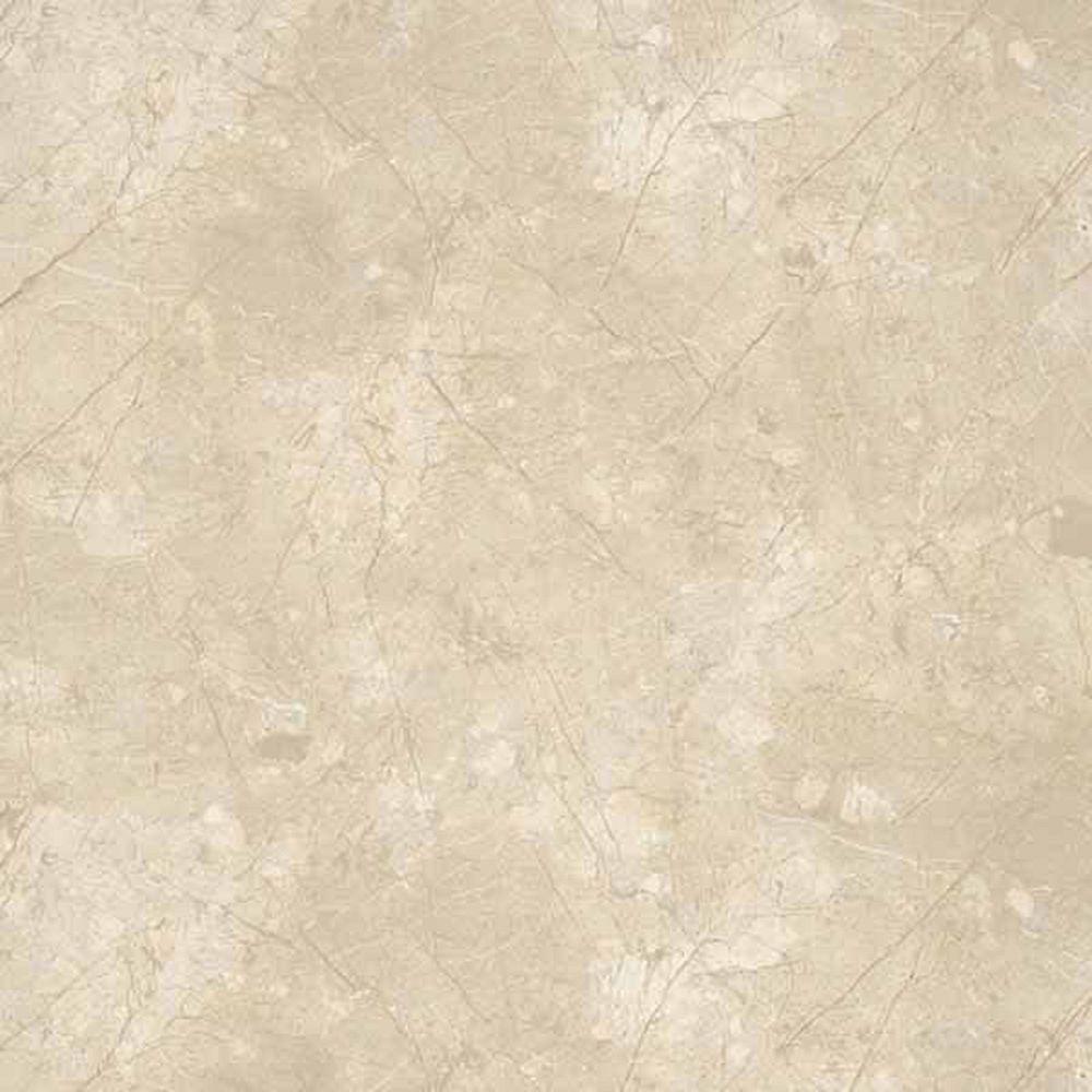 TrafficMaster Ceramica 12-inch x 12-inch Alpine Marble Beige Groutable Vinyl Tile Flooring (29 sq. ft./Case)