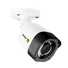 Defender   HD 1080p Indoor/Outdoor Long Range Night Vision Bullet Security Camera