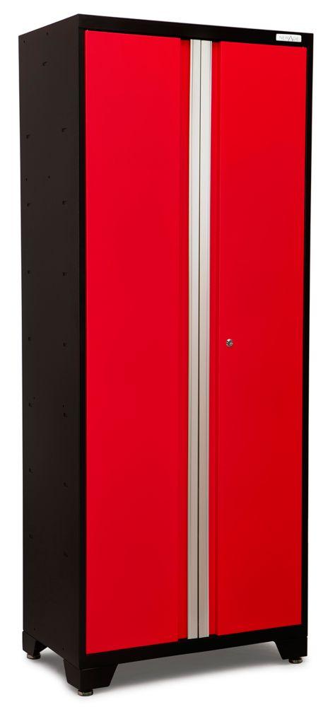 Bold 3.0 Series 30 Inch Locker Red
