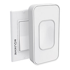 Voice Activated Wire-Free Smart Home Toggle Switch