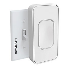 Voice Activated Wire-Free Smart Home Rocker Switch