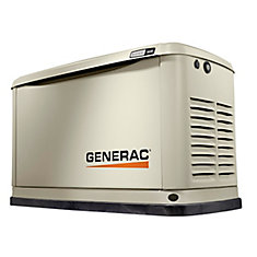 16000W LP/NG Air Cooled Standby Generator with Wi-Fi