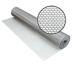 """Phifer Moustiquaire Brite en aluminium 36""""x50'"""