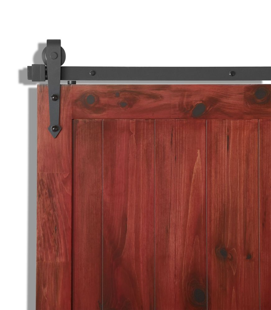Barn Door Hardware The Home Depot Canada