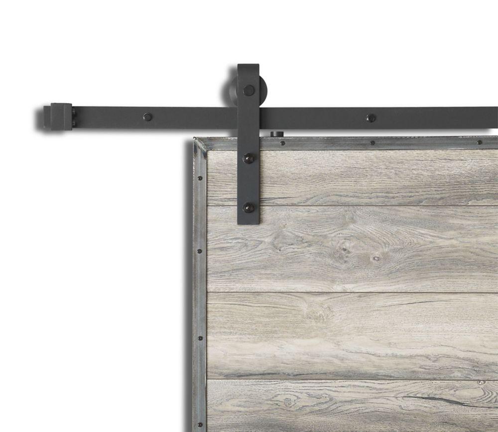 Quincaillerie Pour Portes Coulissantes Home Depot Canada - Systeme pour porte coulissante
