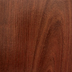 Boston Cherry 8mm Thick x 8-inch W x 55-inch L Laminate Flooring (Sample)