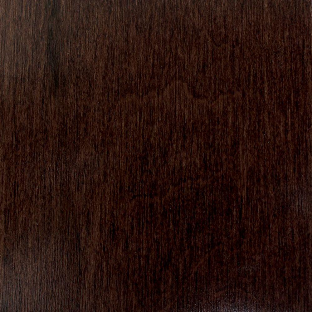 Échantillon - Plancher, bois massif, 3/4 po x 3 1/4 po, érable dur Toscane