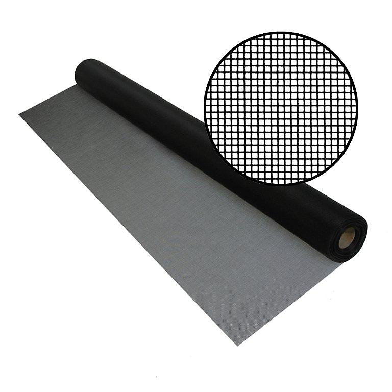 Bettervue Pool & Patio Screen Black 60 Inch x50 Feet
