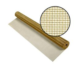 "Phifer Moustiquaire en bronze 30""x100'"