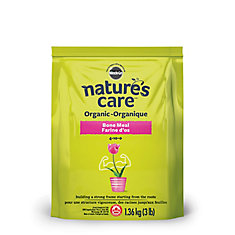 Nature's Care 1.36kg Organic Bone Meal