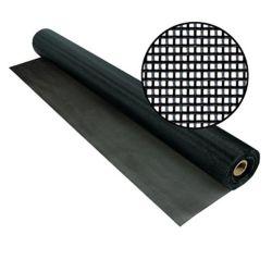 Phifer Tuffscreen 72 Inch x25 Feet Black