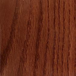 Bruce White Oak Gunstock 3/4-inch x 3 1/4-inch x Varying Length Hardwood Flooring (Sample)