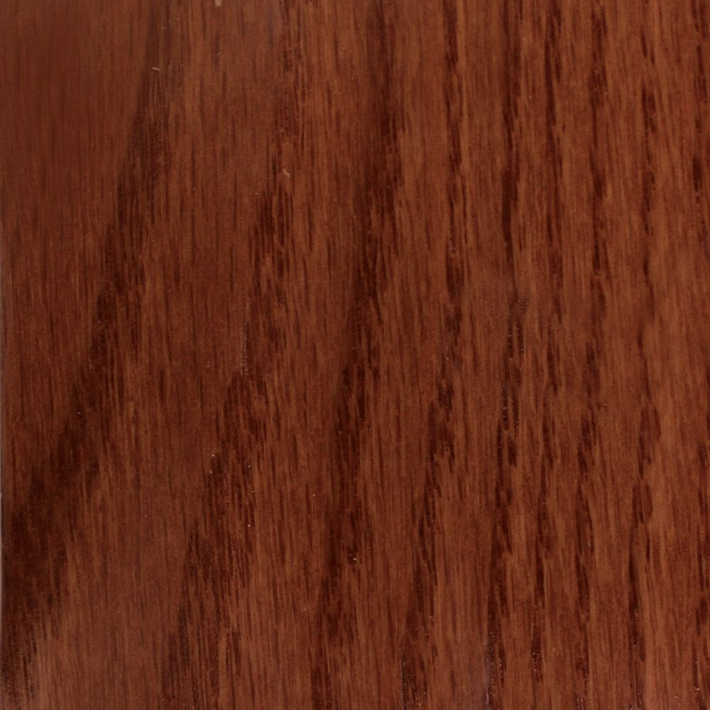 Bruce White Oak Gunstock 3/4-inch x 3 1/4-inch x Varying Length Hardwood Flooring (Sample)