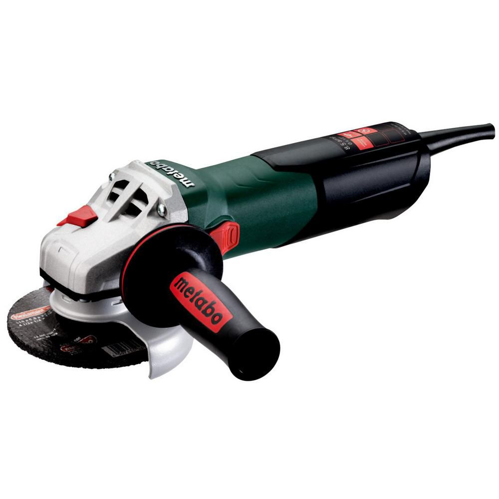 W9-115q , 4 ½ Inch Angle Grinder