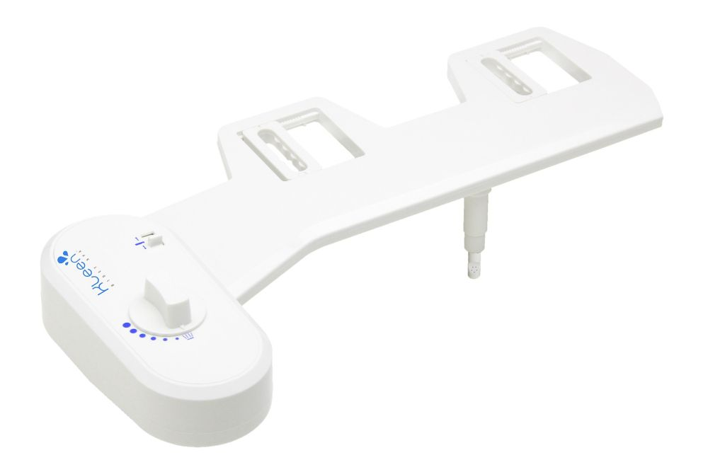 Kleen Bidet Spa Toilet Attachment