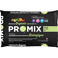 Organic Moisture Mix 28L