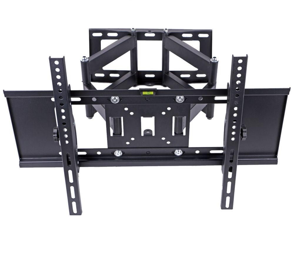 CJ Tech Full Motion TV Wall Mount Fits, 32 inch - 65 inch