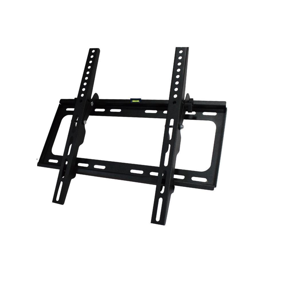 CJ Tech Tilting Low Profile TV Wall Mount Fits 23 Inch -46 Inch