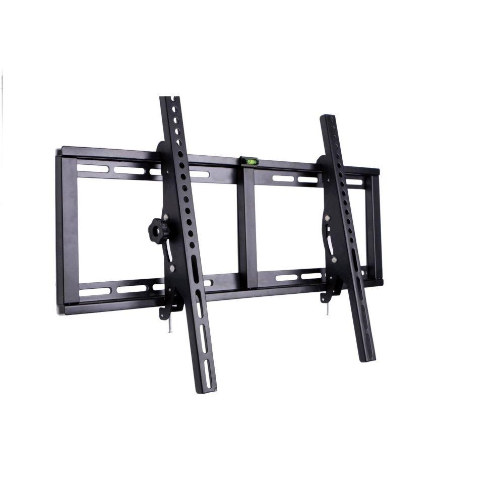 CJ Tech Tilting Low Profile TV Wall Mount Fits 32 Inch -65 Inch