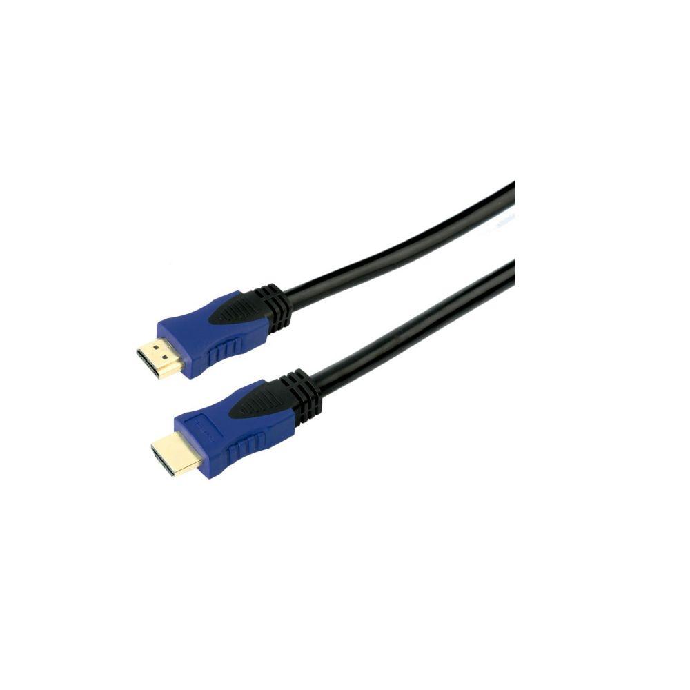 CJ Tech 50 Feet  HDMI Cable W/Ethernet